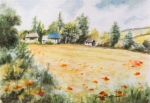 Art Classes - Claire Teague Senior Center