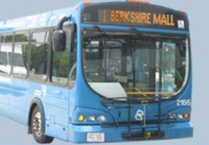 BRTA bus photo